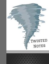 Twisted Notes