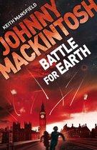 Johnny Mackintosh: Battle for Earth