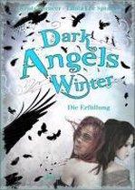 Omslag Dark Angels' Winter. Die Erfüllung