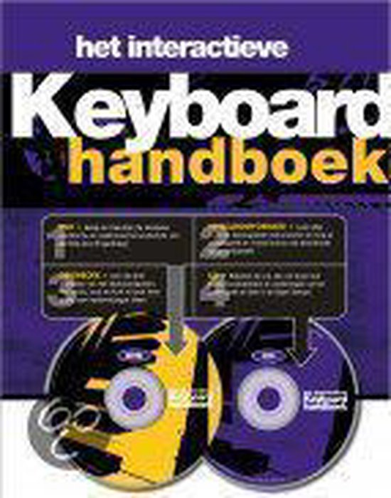 Interactieve keyboard handboek - N.B. pdf epub