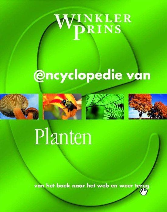 Encyclopedie Van Planten - David Burnie |