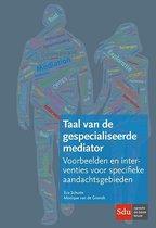 NMI kennisreeks  -   Taal van de gespecialiseerde mediator