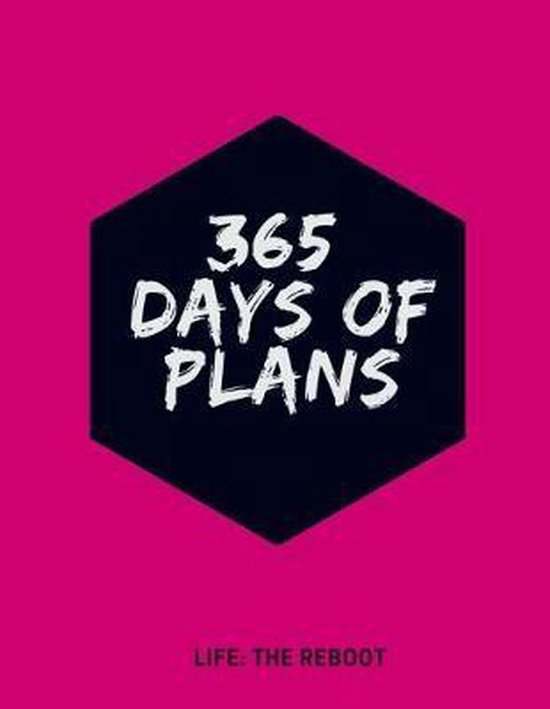 365 Days of Plans