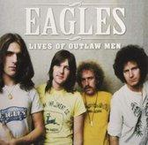 Lives Of Outlaw Men (LP)