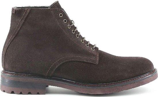 Made in Italia - Enkel laarzen - Heren - GABRIELE - saddlebrown