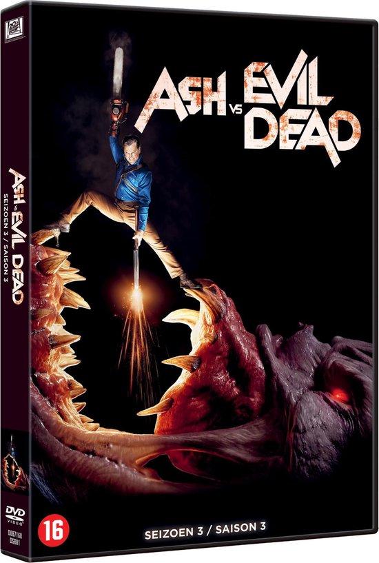 Ash vs Evil Dead - Seizoen 3 -