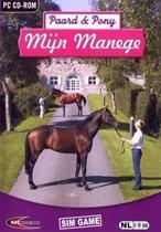 Paard & Pony, Mijn Manege