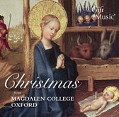 Christmas From Magdalen College