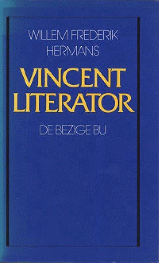 Vincent literator - Willem Frederik Hermans pdf epub