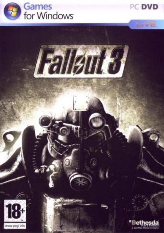 Fallout 3 – PC