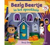 Bezig Beertje 3 - Bezig Beertje In het spookhuis