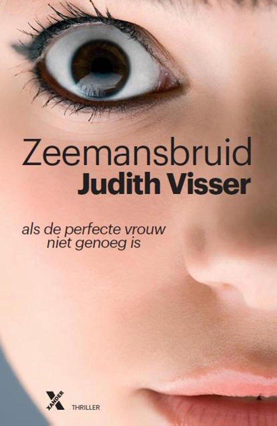 Zeemansbruid - Judith Visser |