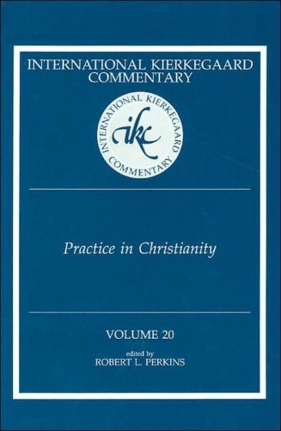 Ikc 20 Practice In Christianity