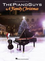 The Piano Guys - A Family Christmas Songbook