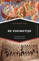 Waar & Wanneer - De Vikingtijd