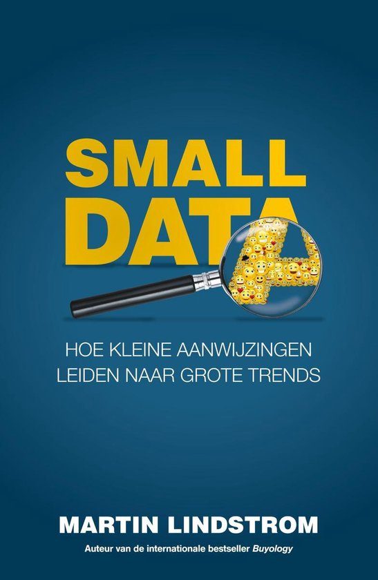 Small Data - Martin Lindstrom |
