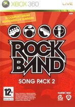 Rock Band: Song Pack 4