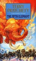 (24): Fifth Elephant