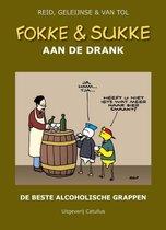 Fokke & Sukke - Aan de drank