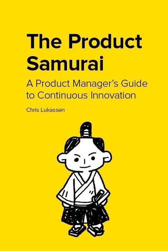 The Product Samurai