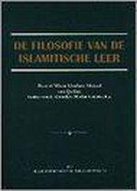 De filosofie van de Islamitische leer