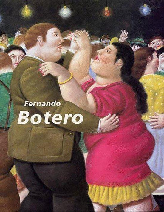 Fernando Botero - Fernando Botero |