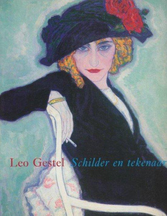 Leo Gestel - M.E.Th. Estourgie-Beijer |