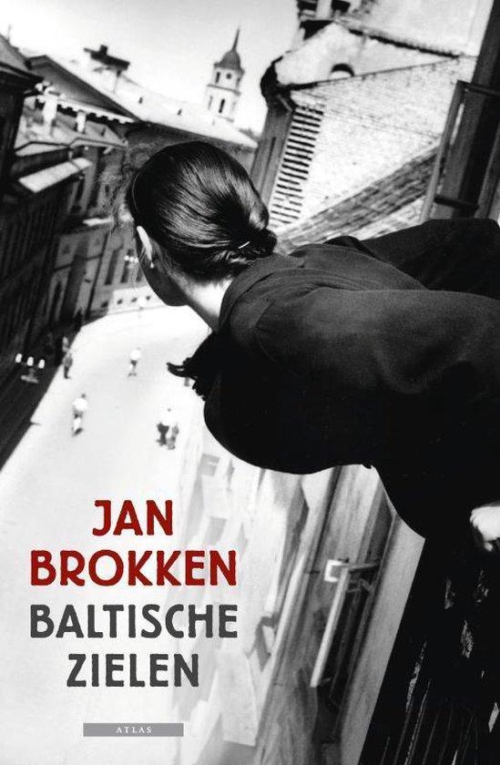 Baltische zielen - Jan Brokken | Readingchampions.org.uk