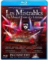 Les Miserables - 25Th Anniversary Show