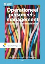 Operationeel personeelsmanagement incl. toegang tot Prepzone