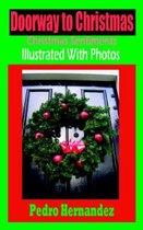 Doorway To Christmas