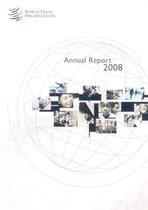 World Trade Organization Annual Report 2008