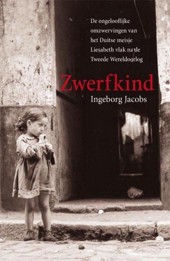 Zwerfkind - Ingeborg Jacobs pdf epub