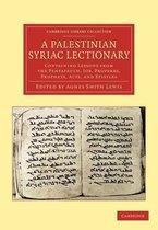 Boek cover Cambridge Library Collection - Biblical Studies van Lewis, Agnes Smith