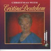 Cristina Deutekom - Christmas with..