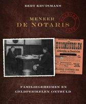 Meneer de notaris notaris