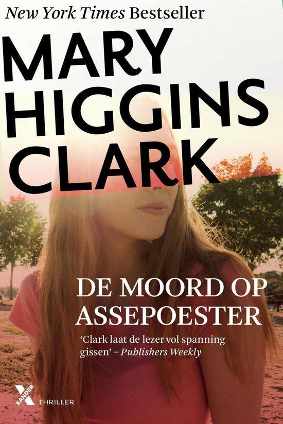 De moord op Assepoester - Mary Higgins Clark pdf epub