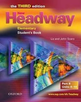 New Headway: Elementary Third Edition