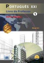 Português XXI - nova ediçao 1 livro do professor