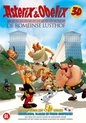 Asterix & Obelix: De Romeinse Lusthof 3D