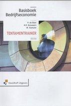 Tentamentrainer Basisboek Bedrijfseconomie