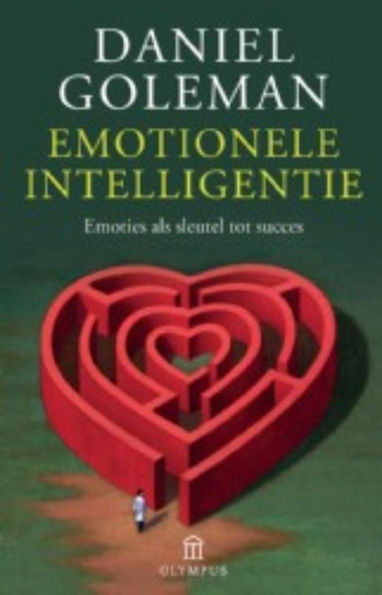 Emotionele intelligentie - Daniel Goleman | Readingchampions.org.uk