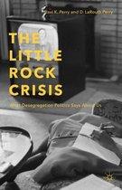 The Little Rock Crisis