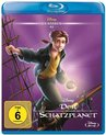 Treasure Planet (2002) (Blu-ray)