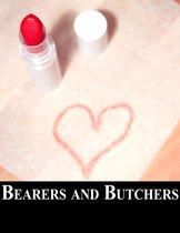 Boek cover Bearers and Butchers van Andy Morales