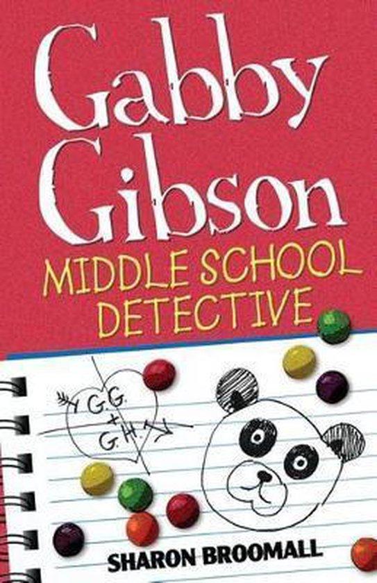 Gabby Gibson