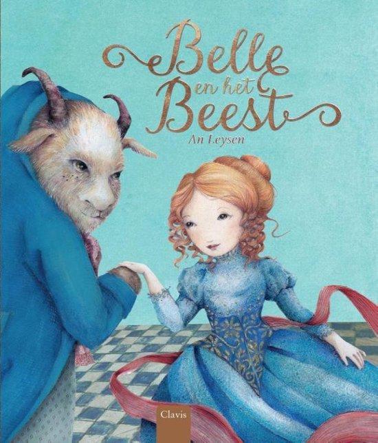 Belle en het Beest - An Leysen   Readingchampions.org.uk
