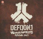 Defqon 2013 - Weekend Warriors Festival 2013