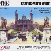 Symphony No. 2 & Cello Concerto Vol. 2