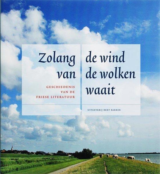 Zolang de wind van de wolken waait - Teake Oppewal |